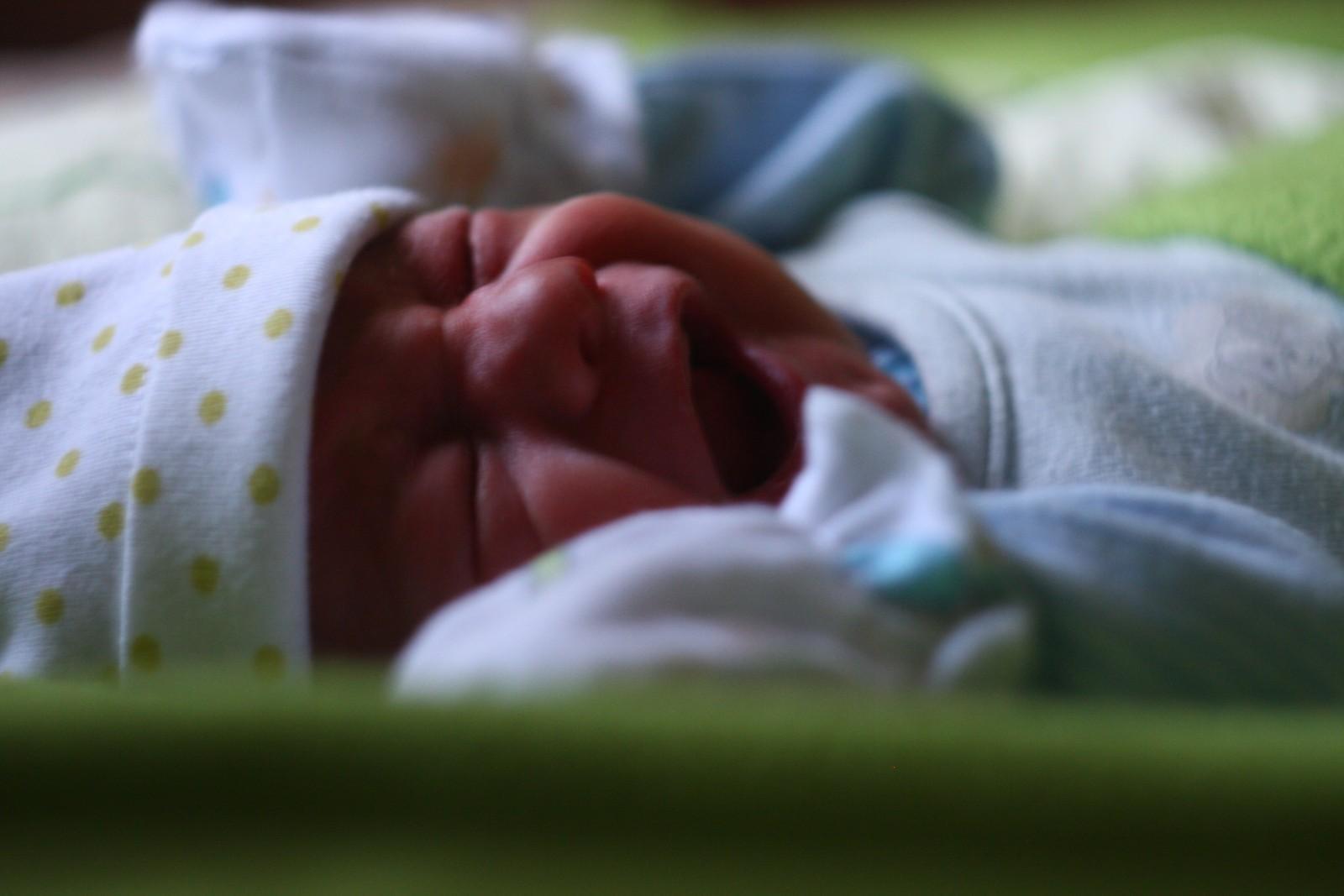 Błogosławieństwo przeklętego porodu!