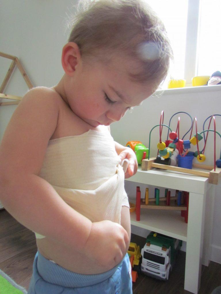 Praktyczna Strona Dziecięcego Przeziębienia Niezwyklapodrozpl
