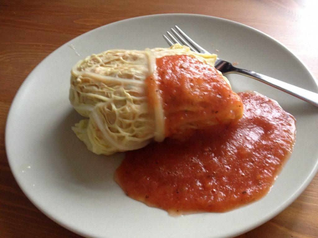 Mama na diecie Dąbrowskiej