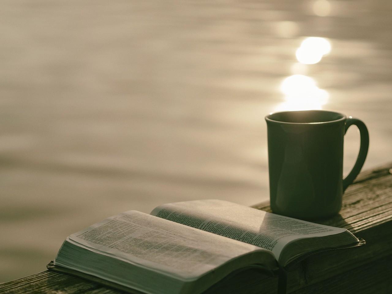 Duchowość dnia codziennego