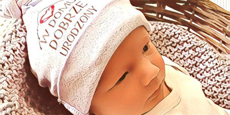 Historia narodzin małego Benia